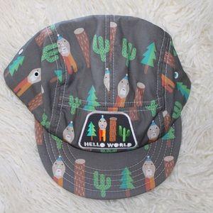 Accessories - Mokuyobi threads hat